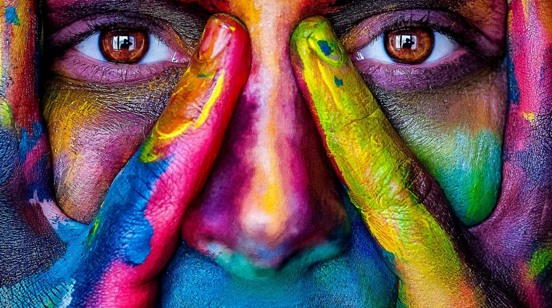 Jornada 'Arte contra el Estigma'.