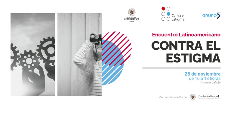 Encuentro Latinoamericano contra el Estigma