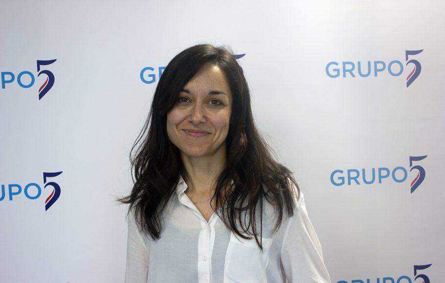 Ana Isabel Guillén