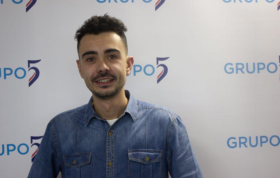 Adrián Escalante