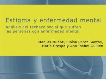 Análisis del rechazo social hacia la enfermedad mental