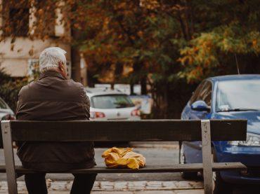 Los mayores y el estigma