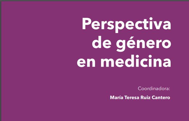 Perspectiva de género en medicina