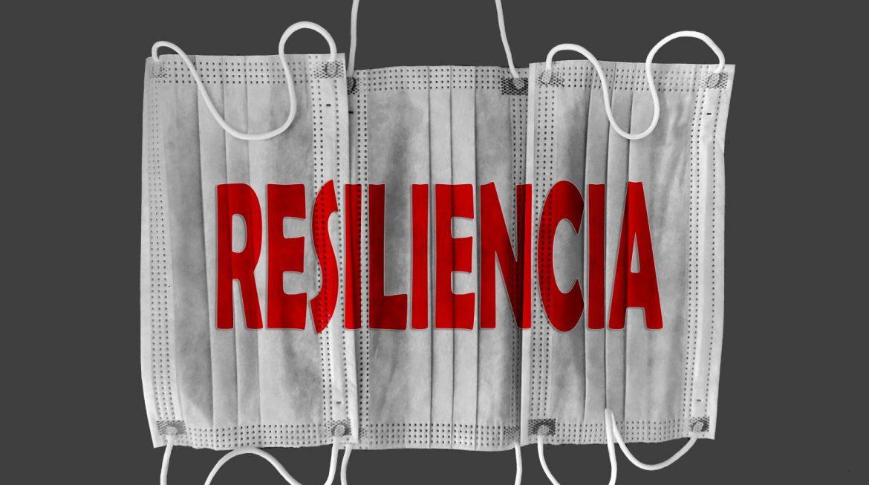 El impacto psicológico y la resistencia de la población española ante la COVID19