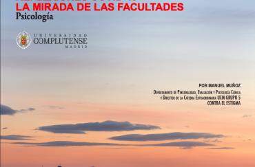 Reflexiones COVID-19 | La mirada de las facultades: Psicología