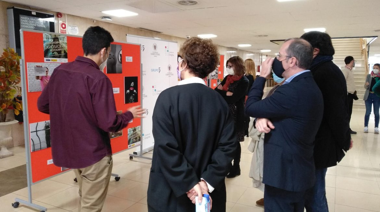 Exposición DESSTIGMA VIH – CESIDA