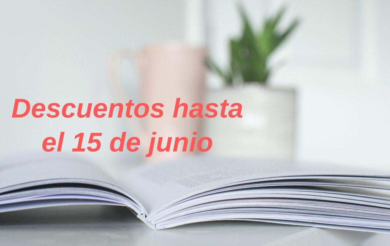 Descuentos para el Curso de Verano del Escorial – Aplicables hasta el 15 de junio