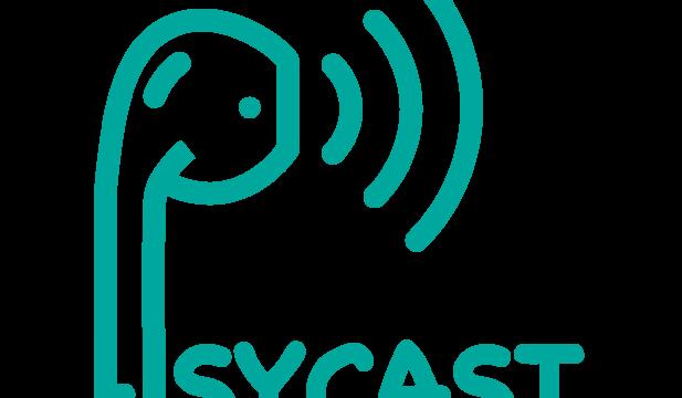 Psycast logo